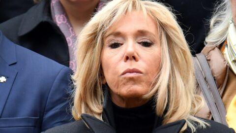 VIDEO Brigitte Macron: cette violente pique diffusée à la télé qu'elle ne digère toujours pas