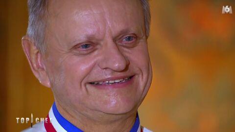 VIDEO Top Chef: le joli hommage de l'émission à Joël Robuchon