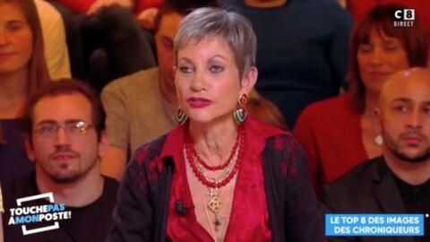 VIDEO Isabelle Morini-Bosc dézingue Thierry Moreau après son tacle à Matthieu Delormeau
