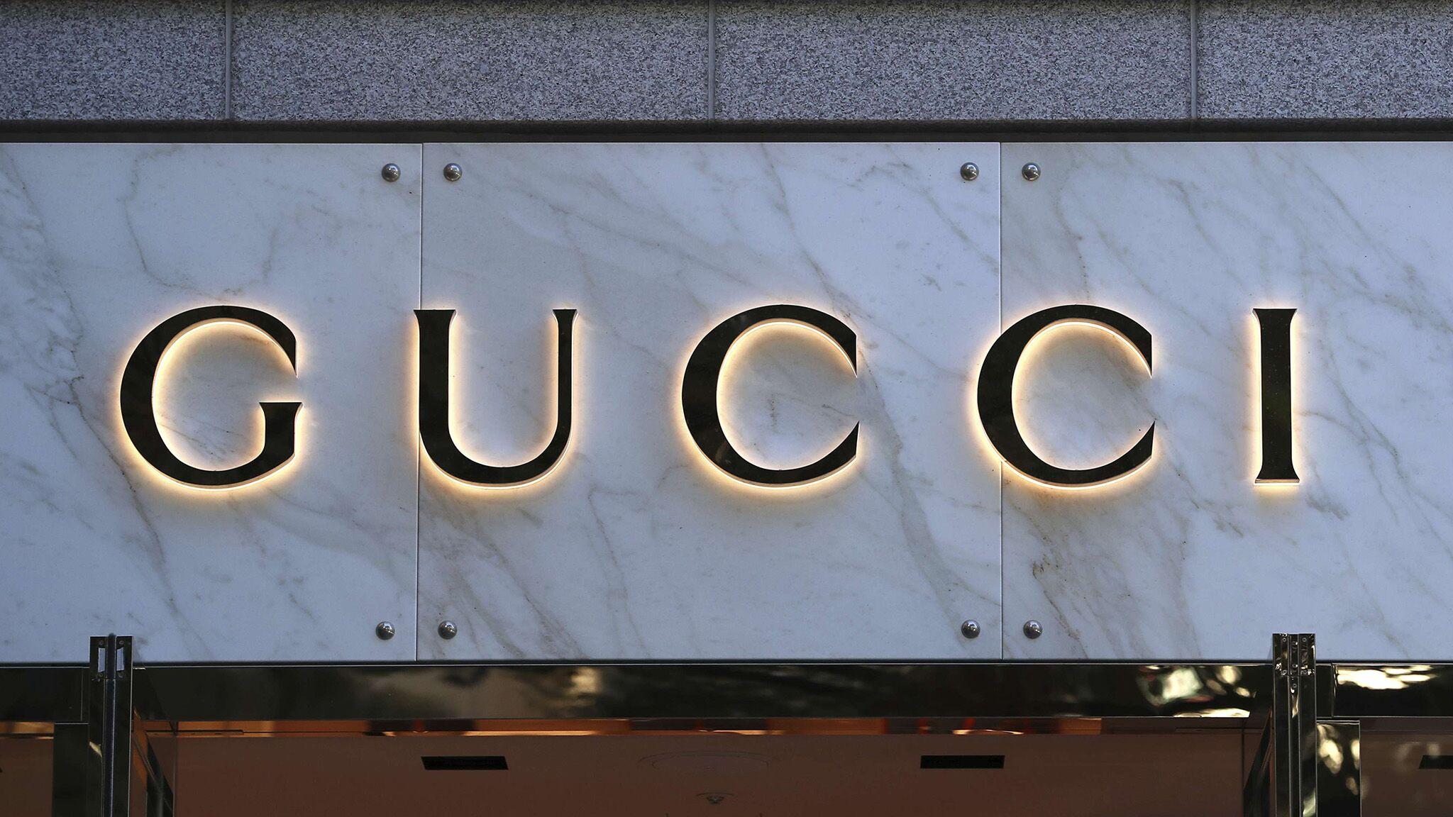 7a7bc0ac87 Gucci : accusée de racisme, la griffe retire un pull imitant une blackface  de la vente - Voici