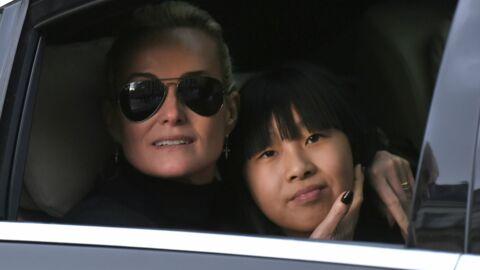 PHOTO Johnny Hallyday: sa fille Jade lui rend un nouvel hommage