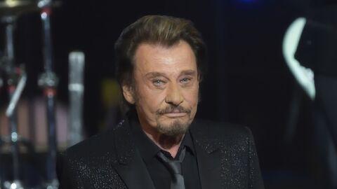 Johnny Hallyday écarté des Victoires de la musique? La présidente de la cérémonie sort du silence