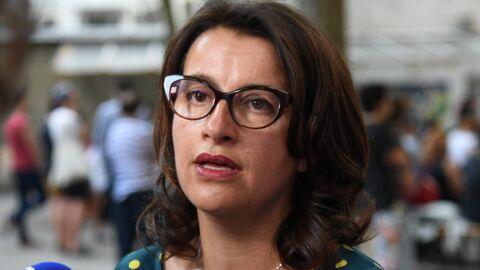 Cécile Duflot: très émue, l'ex-ministre raconte comment Denis Baupin l'a agressée sexuellement