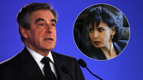 Rachida Dati balance sur François Fillon et son étrange rapport à l'argent