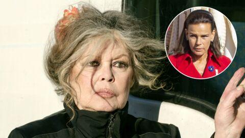 Brigitte Bardot s'en prend violemment à Stéphanie de Monaco: ce tacle qui risque de ne pas passer