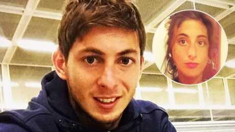 Mort d'Emiliano Sala: sa sœur réagit à la découverte de son corps