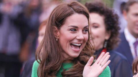 Kate Middleton: cette surprenante révélation sur sa rencontre avec le prince William