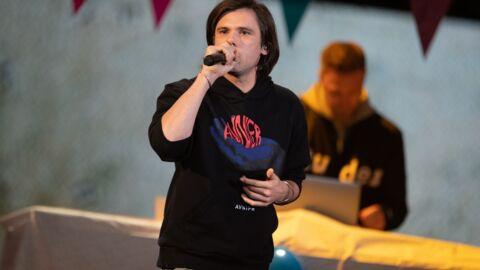 VIDEO L'incroyable prestation d'Orelsan sur la scène des Victoires de la musique
