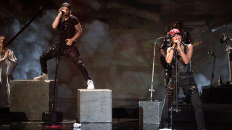 VIDEO Victoires de la musique: Shaka Ponk interrompt la cérémonie pour livrer un message poignant