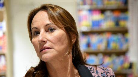 Ségolène Royal en deuil: sa mère Hélène est décédée