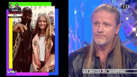 VIDEO Emmanuel Petit fait une déchirante révélation concernant sa fille Zoé