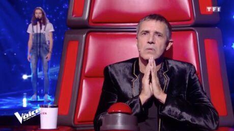 The Voice 8: pour sa première, Julien Clerc accuse un autre coach de triche