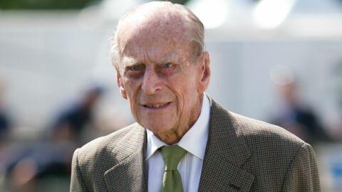 Prince Philip: impliqué dans un accident de voiture, il prend une décision radicale