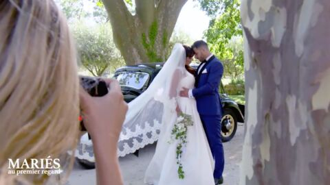 Mariés au premier regard: les candidats ont-ils leur mot à dire sur la cérémonie?