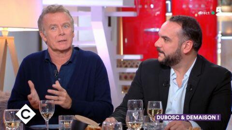 VIDEO Franck Dubosc: pourquoi son rôle dans All inclusive sera son dernier en maillot en bain