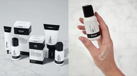 Skincare: 3 raisons de craquer pour The Inkey List, la nouvelle marque à tout petit prix