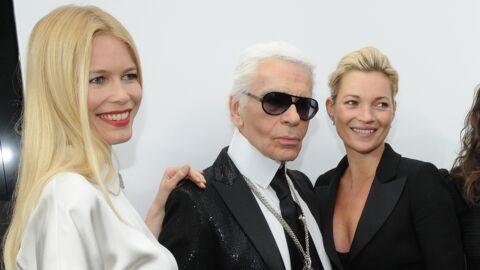 Mort de Karl Lagerfeld – qui étaient ses muses et sources d'inspiration?
