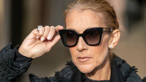 Céline Dion: quand les marques misent sur la chanteuse préférée des Français