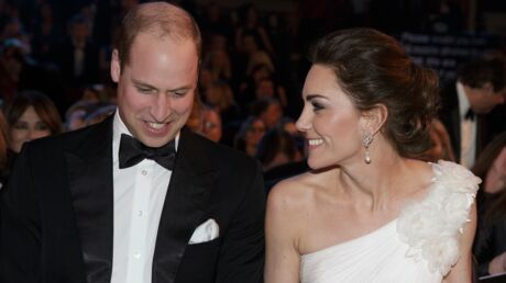 PHOTOS Kate Middleton rend un nouvel hommage à Lady Diana aux BAFTA 2019
