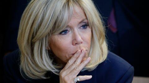 Pourquoi Brigitte Macron n'a pas invité Julie Gayet à sa réunion des premières dames à l'Elysée