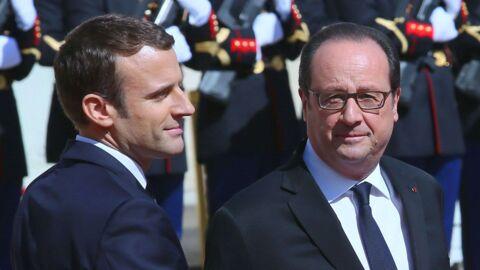 Emmanuel Macron: cette remarque blessante de François Hollande qui a brisé leur amitié
