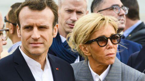 Brigitte Macron: qui paye pour envoyer ses petits-enfants en vacances?