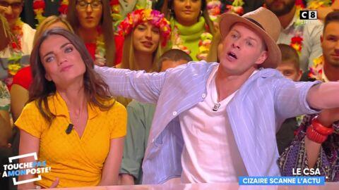 VIDEO Matthieu Delormeau choque ses camarades avec une anecdote sexuelle très gênante