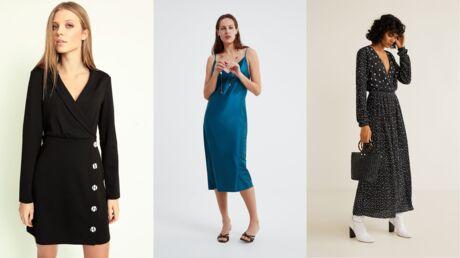 Saint-Valentin: notre sélection de 20 robes à shopper avant le grand soir