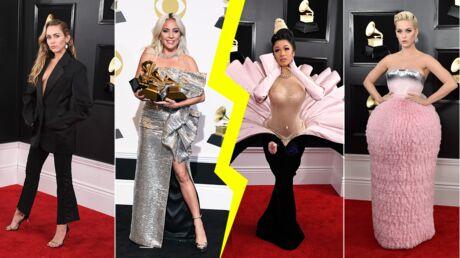 Les do et les don'ts de la semaine: le meilleur et le pire des Grammy Awards 2019