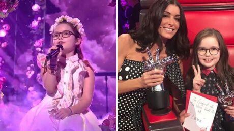 Découvrez comment Manège en Sucre, la marque de Marine Lloris, soutient Emma (The Voice Kids)