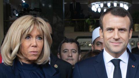 Brigitte Macron: ce cliché de son mari qu'elle n'a pas du tout aimé
