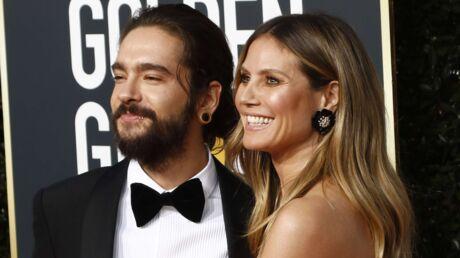 Heidi Klum enceinte de Tom Kaulitz à 45 ans?