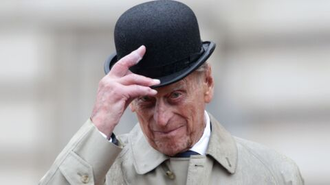 Accident du prince Philip: pourquoi le mari d'Elizabeth II ne sera pas poursuivi en justice?