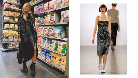 Comment s'approprier la tendance de la robe nuisette?