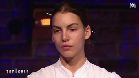 Top Chef: massacrée par le public, Marie-Victorine confie sa tristesse