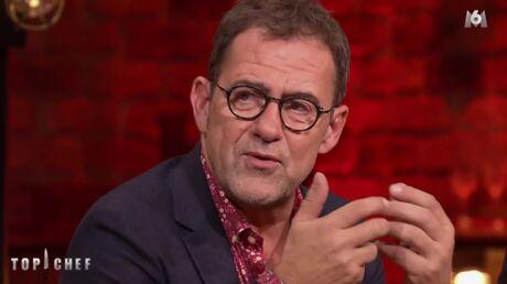 Michel Sarran (Top Chef) raconte son rendez-vous manqué avec le cinéma