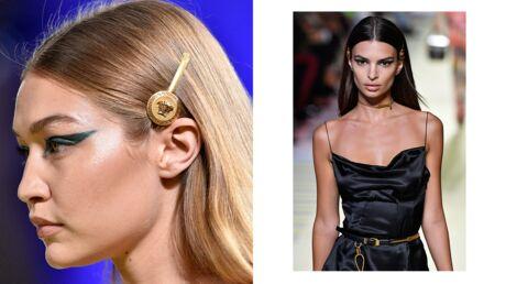 Où trouver des barrettes stylées pour les cheveux pour le printemps/été?