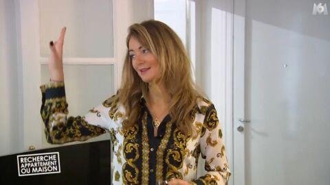 VIDEO Recherche appartement ou maison: une candidate parisienne ulcère les téléspectateurs