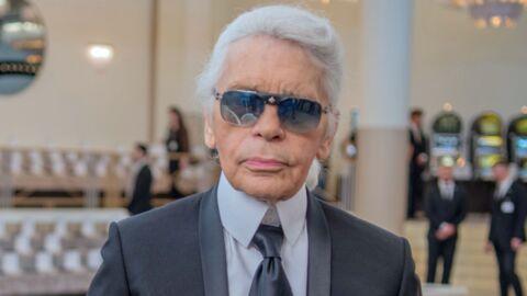 Mort de Karl Lagerfeld: pourquoi portait-il toujours des lunettes noires?