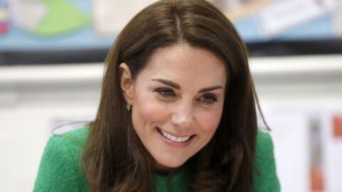 Kate Middleton: son aveu touchant sur sa vision de l'éducation des enfants