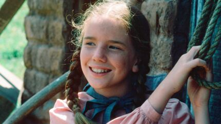PHOTO Melissa Gilbert (La petite maison dans la prairie): qui est le mari acteur de Laura Ingalls?