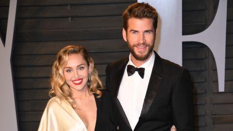 PHOTOS Miley Cyrus dévoile des images inédites de son mariage avec Liam Hemsworth