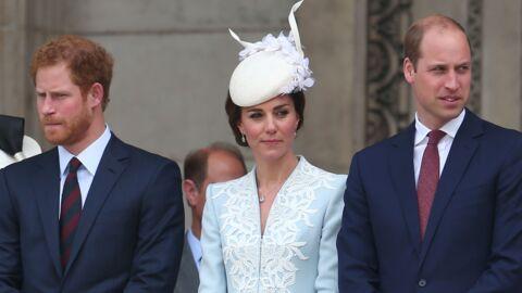 Prince Harry: sa grosse crainte quand William a demandé Kate Middleton en mariage