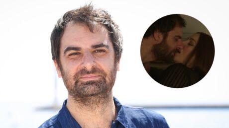 Grégory Montel (Dix pour cent): les coulisses très gênantes de sa scène de baiser avec Monica Bellucci