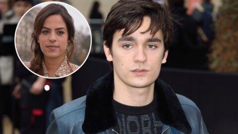 Alain-Fabien Delon jaloux de sa sœur Anouchka? Cette phrase qui en dit long