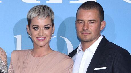 Katy Perry fiancée: elle a dit oui à l'acteur Orlando Bloom!