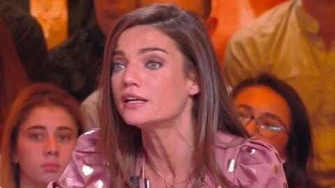 VIDEO Francesca Antoniotti: cette remarque qui a mise en rogne un invité de TPMP
