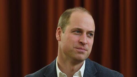 Prince William papa angoissé: ses rares confidences sur la naissance de son fils George