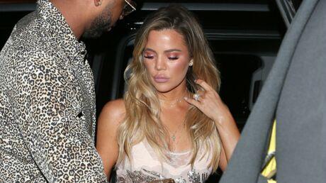 PHOTOS Khloé Kardashian et Tristan Thompson: c'est fini pour de bon