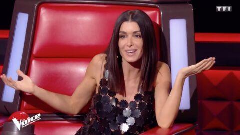 Jenifer: ce qu'elle appréhendait le plus en retrouvant son fauteuil de coach dans The Voice